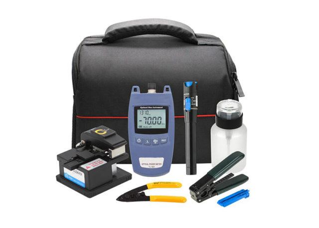 FTTH fiber tool case FTC-001B