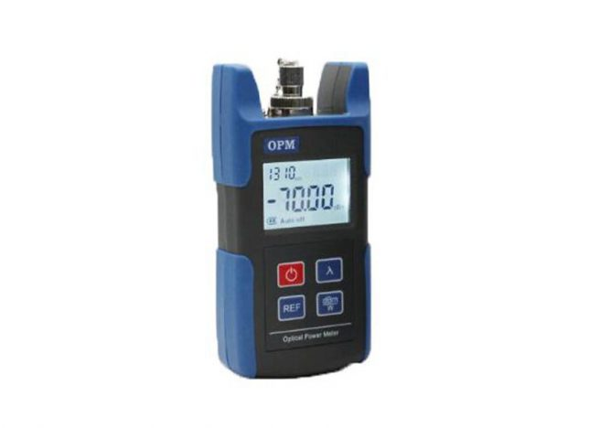 Optical Power Meter OPM-H48