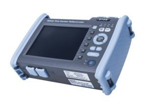 Multi-functional Optical Time Domain Reflectometer - OTDR