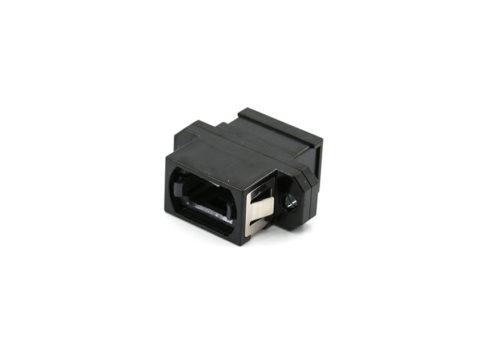 MPO Fiber Optic Adapters
