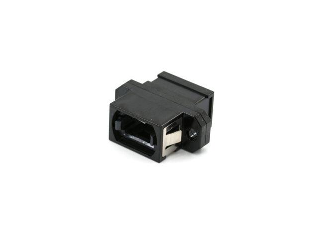 MPO Fiber Optic Adapters