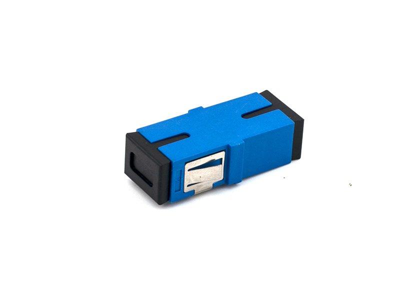 anti-shake SC single-mode adapter