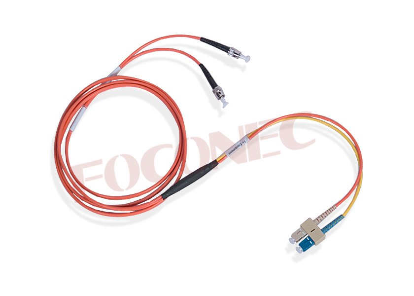 Mode Conditioning Patch Cord, fiber optic cable