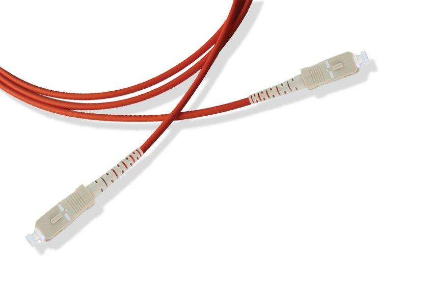 Understanding Usage of Multimode OM1 & OM2 Fiber Cables
