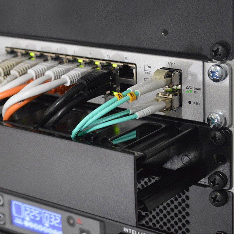Optical Fiber Transmission Networks