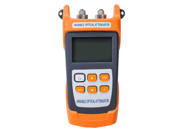 Handheld Variable Optical Attenuator