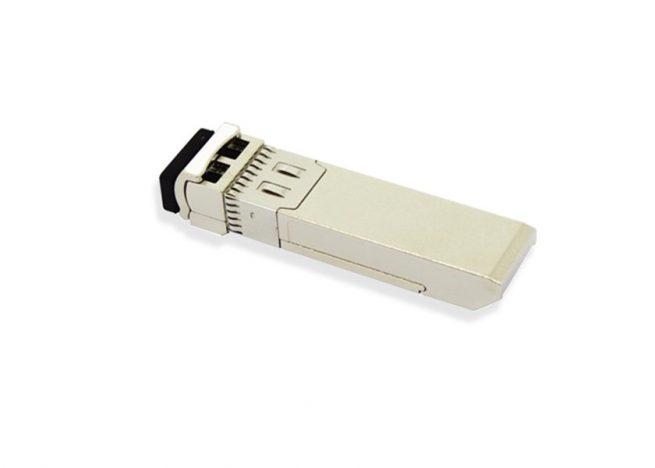 CWDM 10G SFP+ Optical Fiber Transceiver Module