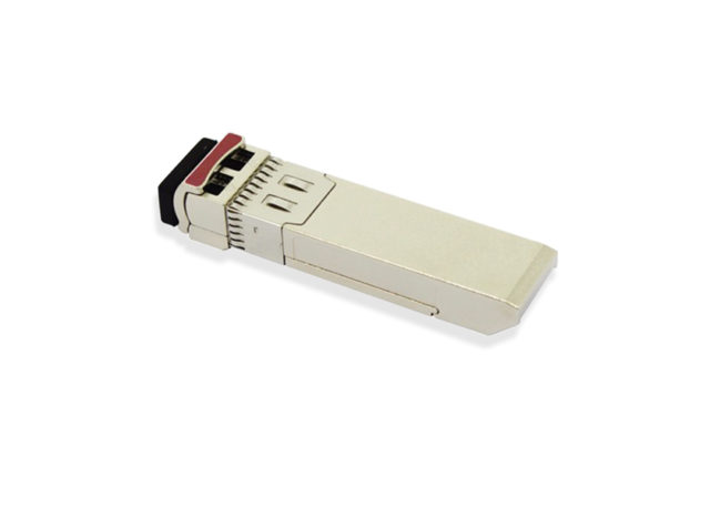 10G DWDM SFP+ Optical Transceiver Module